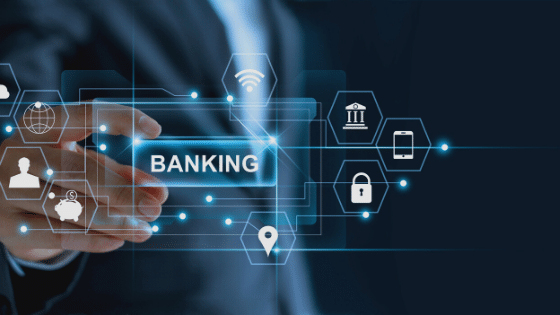 bank sector