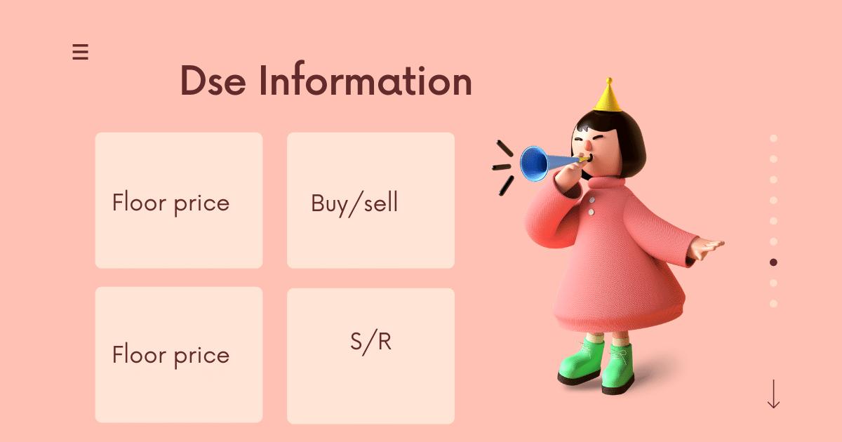 dsebd info