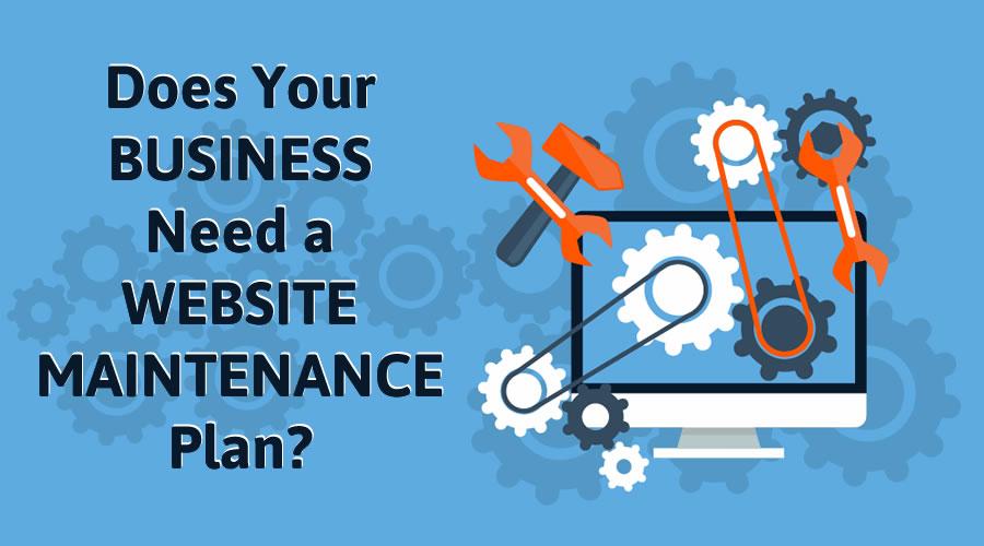 business-website-maintenance